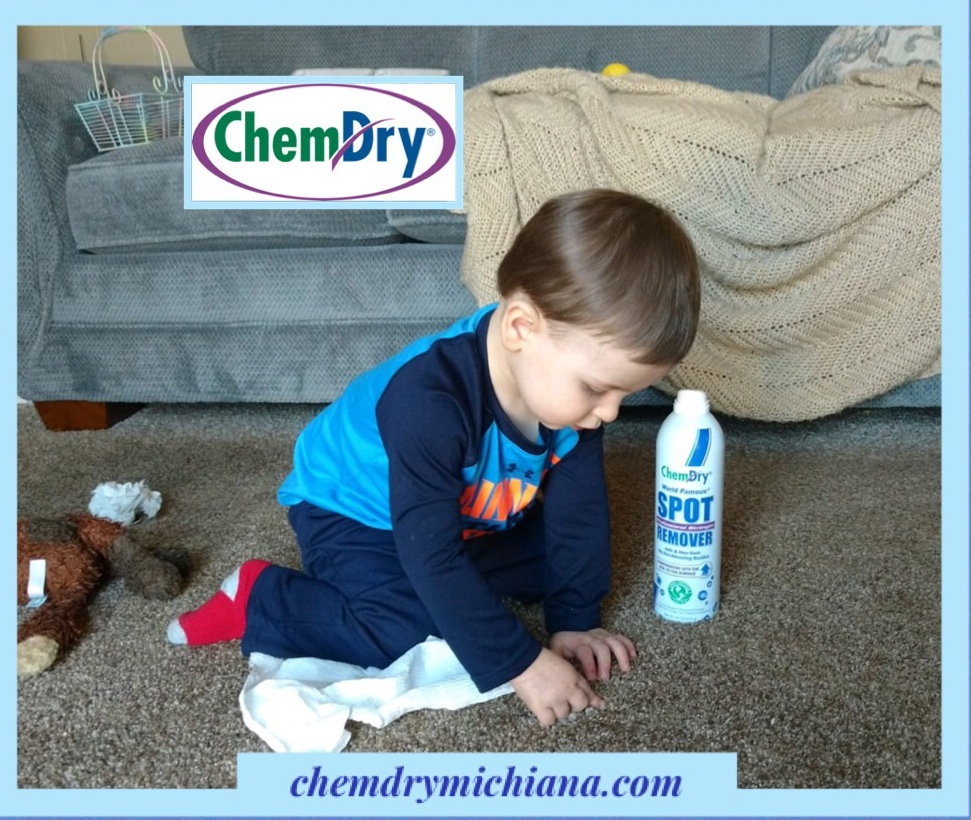 Chem-Dry Protects Carpet & Upholstery