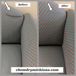 Upholstery Cleaning South Bend