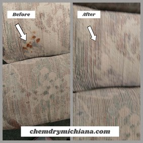 Chem-Dry Upholstery Cleaners