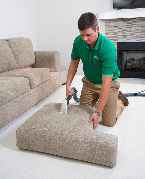 Chem Dry Professional Upholstery Cleaning