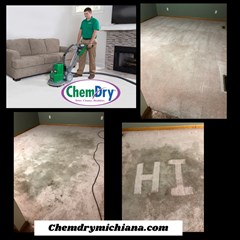 Mishawaka Carpet Cleaning