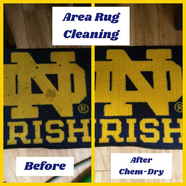 Area Rug Cleaning South Bend IN